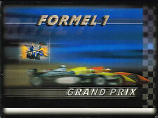 Formel 1 Grand Prix, Gesellschaftsspiel von Global-International, vollständig