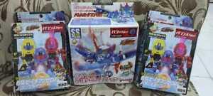 Battle B-Daman Zero 2 - Cobalt Saber Fire Takara Tomy Bundle