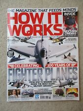How It Works Magazine Issue 72