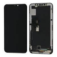 For iPhone X OLED LCD Display Touch Screen Digitizer Assembly Replacement USA