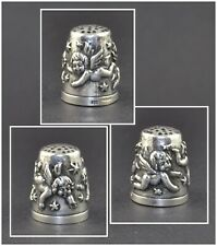 CHERUBS GERMANY THIMBLE