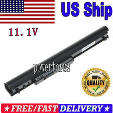New Laptop Battery For HP 15-D033SE 15-D033TU 15-D034TU 15-D035DX 2200mAh 4 Cell