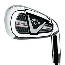 Callaway Steel Shaft Iron Set Left-Handed Golf Clubs