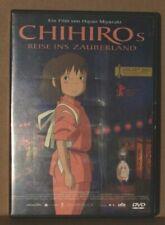 Chihiro - Reise ins Zauberland - Hayao Myazaki