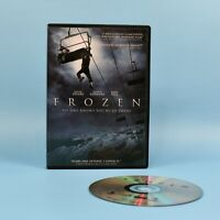 Frozen - Anchor Bay DVD - 2010 - Adam Green Horror Snowboarding Movie Not Elsa!
