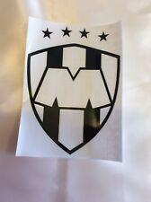 Mexico Club Monterrey Car Sticker