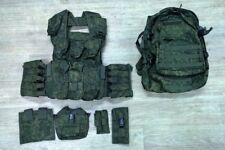 Russian army Tactical Vest 6b46 Original.