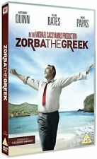 Zorba the Greek [DVD]