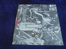 Deep Purple - Same 1970s UK LP HARVEST A-1/B-2 EMI BOX ON LABELS