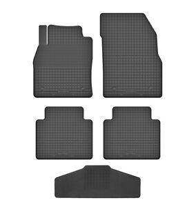 Fußmattenset für Honda CR-V II Baujahr 2001-2006