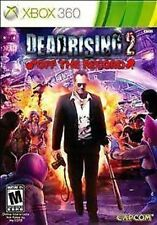 Dead Rising 2: Off the Record USED SEALED (Xbox 360) **FREE SHIPPING!!