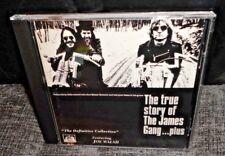 La verdadera historia de la James banda.. más con Joe Walsh (cd, 1993)