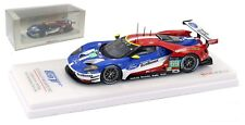 Truescale Ford GT #69 'Ford Chip Ganassi Team USA' Le Mans 2016 - 1/43 Scale