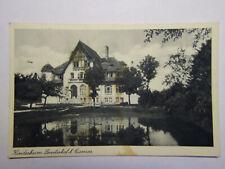 alte Ansichtskarten Lensterhof Cismar Grömitz Holstein um 1943