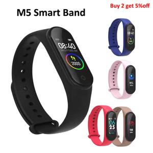 Fitness Smart watch Smart Bracelet Men/women Sports Tracker Smart Wristband