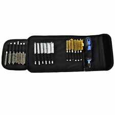 Detail Draht Pinsel Set, Mini Draht Reinigung Pinsel, Rohr Reiniger 20pc sil239