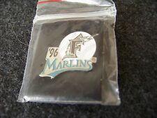 1996 Florida Marlins lapel pin c31325