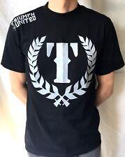 TRIUMPH UNITED MUAY THAI FEDERATION Original T-Shirt(M)MMA UFC Rare FG17