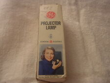 DEJ Projector Projection Lamp Bulb 750W  115-125V GE Brand Made in USA