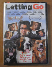 Letting Go (DVD, 2012, Widescreen)    NEW