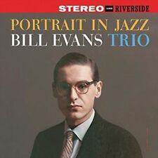Bill Evans Jazz LP Vinyl Records