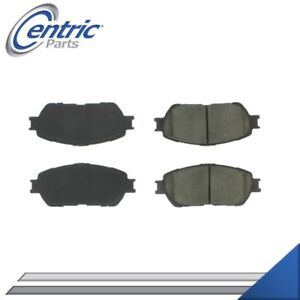 Front Brake Pads Set Left and Right For 2002-2003 LEXUS ES300