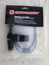 NOS Odyssey Modulever OEM Kit BMX/Freestyle Linear Pull Brake Lever