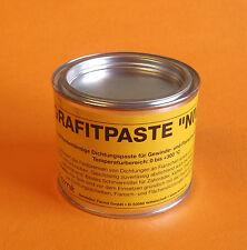 Dichtungsmaterial Dichtmaterial Dose Nivo Flexoperm Grafitpaste 500g # 9110406