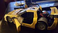 Dale Earnhardt 1:18 scale 2001 Corvette C5-R Team Goodwrench