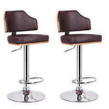 2159 - Lot De 2 Design Siège Bar Lounge Chaise Tabouret neuf/emballé Art. 57011
