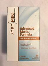 Shen Min Advanced Formula for Men - 60 tablets bottle