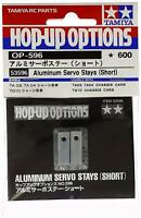 Tamiya HOP-UP OPTIONS OP-596 Aluminum Servo stay short Japan Import Free ship