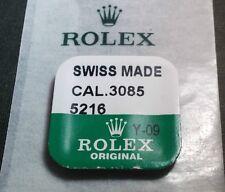 Rolex 3085 5216 Intermediate Setting Wheel, Rolex watch part