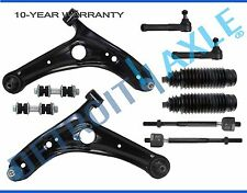 Brand New 10pc Complete Front Suspension Kit for 2000-2005 Toyota Echo