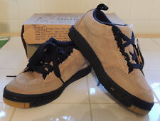Simple Shoes Bliss 2070 Natural Men's 5.5 Woman's 7.0 New Rare