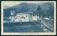 Torino Cantoira cartolina QK1127