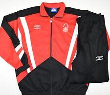 1988-1990 NOTTINGHAM FOREST UMBRO FOOTBALL SHIRT (SIZE L)