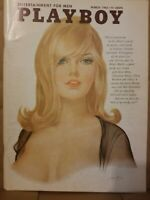 Playboy March 1965 * Good Condition * Free Shipping USA
