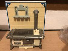 Playmobil Cocina Hornilla Vajilla 5322 Casa Victoriana 5300 5321 5305 5301 5320