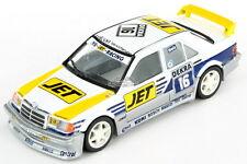 Mercedes 190 E Evo1 Frank Biela Winner DTM Nurburgring 1990 1:43