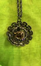 Eclectic, Funky, Unusual Necklace
