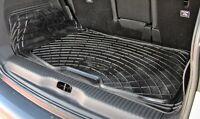 Citroen C3 Aircross 1-3 pcs natural rubber boot liner load mat bumper protector