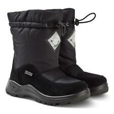 NATURINO KIDS GIRLS WATERPROOF SNOWBOOTS EU 28 UK 10
