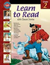 Learn to Read With Classic Stories, Grade 2