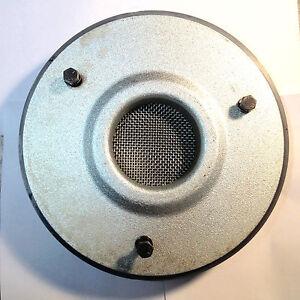 "Peavey HI-SYS & UL 15"" BLACK WIDOW MAGNET 4"" coil * UL * HISYS * SP * QW *"