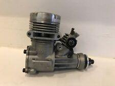 Vintage Nitro Airplane Engine Motor w/o Muffler K&B 20 RC Air CL