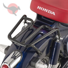 Givi Attaque Arrière coffre Case Honda Supercub C125 2018