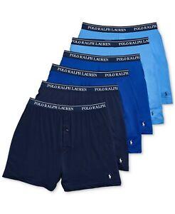 New Polo Ralph Lauren Men's P5 +1 Boxers Choose Size and Color $59.50