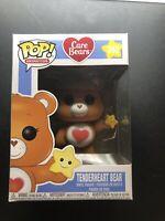 Funko POP Care Bears #352 Tenderheart Bear