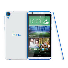Original Unlocked HTC Desire 820 Dual SIM 2GB RAM 16GB ROM Color White